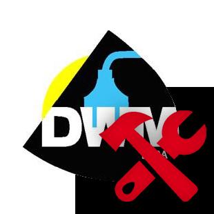 DWM installatie service automatisering poorten